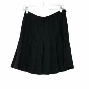 Hillard & Hanson Mini Skirt Size 14